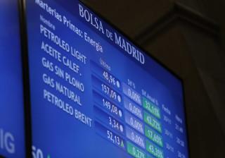 Preço do barril Brent sobe 0,19% e fecha sessão nos 52,25 dólares