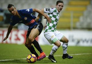 Moreirense vence na receção ao Nacional e sai da zona de despromoção