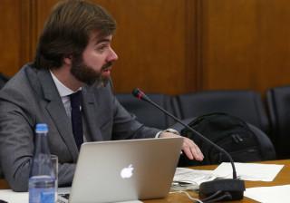 """""""Se objeto da comissão for inconstitucional"""", CDS não a subscreverá"""