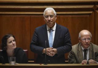 Costa quer evitar penalização de reformas após 40 anos de contribuições