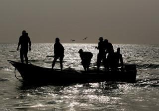 Marcelo aprova diploma que alarga âmbito do fundo salarial dos pescadores