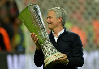 Mourinho diz que