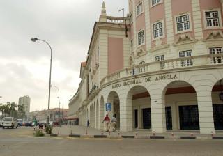 Taxa de juro em Angola mantém-se nos 16% até final de maio