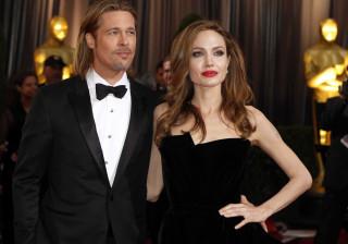 Pitt dececionado com entrevista de Jolie: