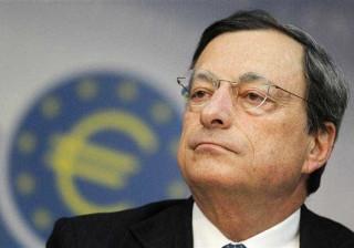Draghi pede aos bancos para se prepararem