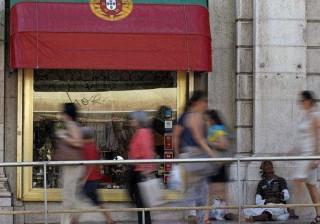 ISEG revê em alta previsão para o crescimento da economia em 2017