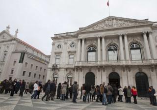 Lisboa arrecada mais de 35 milhões com venda de edifícios e terrenos