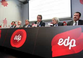 Lisboa fecha dia em grande com ajuda preciosa da EDP Renováveis e EDP