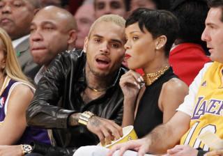 Oito anos depois, Chris Brown comenta agressões a Rihanna