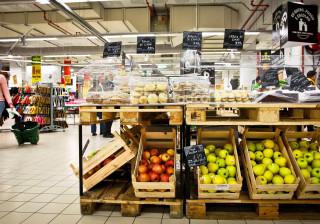 E o supermercado mais barato em Portugal é...