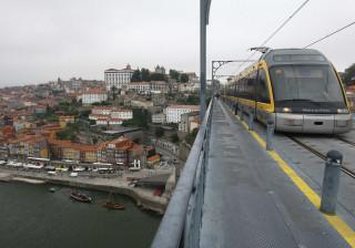 Metro do Porto aponta nova estação como a mais rentável da linha
