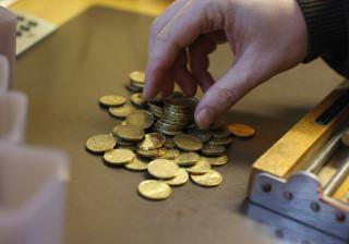 Dívida de Portugal a descer a dois anos e a subir a cinco e 10 anos