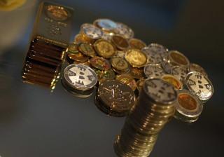 Sim, a bitcoin está imparável. Mas há outra moeda em maior destaque