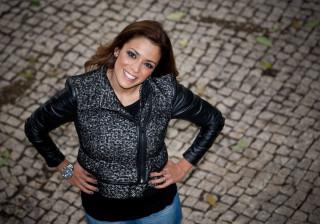 Lembra-se de como era Rita Ferro Rodrigues há 20 anos?