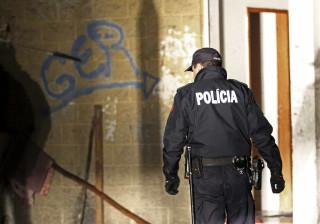 PSP de Lisboa faz 52 detenções em 24 horas