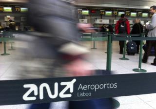 Mala abandonada obriga a evacuação no Aeroporto de Lisboa