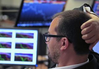 Bolsa europeias em baixa com Londres e Wall Street fechadas