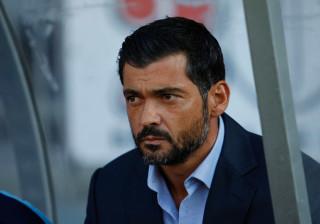 Sérgio Conceição vai analisar proposta do FC Porto