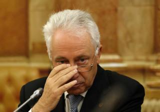Banco de Portugal defende decisão de manter idoneidade de Salgado