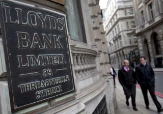 Banco britânico liderado por Horta Osório duplica os lucros