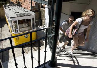 Turistas escolhem Portugal pela autenticidade das cidades e restaurantes