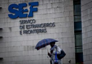 SEF detém em Viana homem procurado para cumprimento de pena de prisão