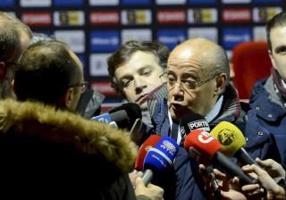 """""""O FC Porto foi posto fora da Taça e não foi pelo futebol"""""""