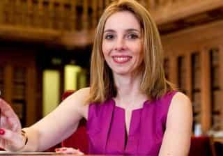 Governo aplaude eleição de Mónica Ferro para Fundo da ONU
