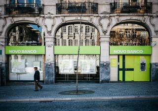 Novo Banco distinguido como um dos melhores pela Global Finance