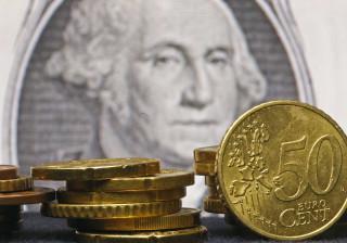Já não há 'luz ao fundo do túnel': O euro continua a perder valor