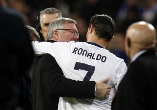 Para Ferguson, Messi e Ronaldo são os culpados do domínio espanhol