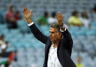 Carlos Queiroz acusa equipa técnica do Qatar de insultar a sua mãe