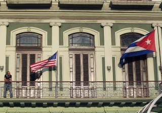 "Cuba condena mensagem ""rídicula"" de Trump ao povo cubano"