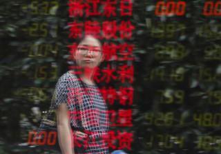 Bolsa de Tóquio encerra sem direção