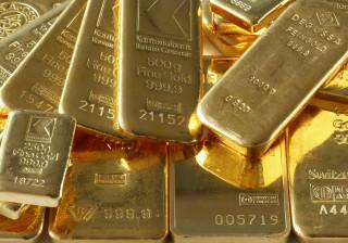Ouro arrisca quebrar série de subidas