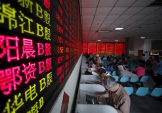 Semana acaba com China e Japão a darem sinais de incerteza