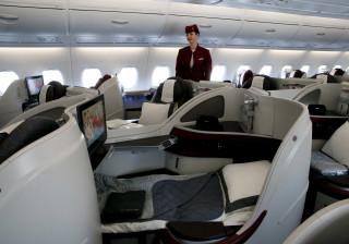 Atenção aos interessados: Qatar Airways vem recrutar a Lisboa