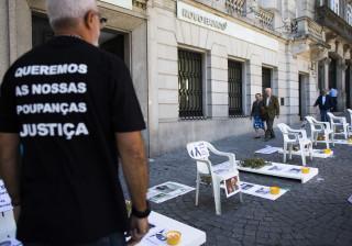 BES: Emigrantes lesados voltam a pedir