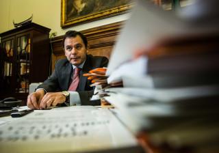 PSD não exclui chamar Costa à nova comissão de inquérito sobre a CGD