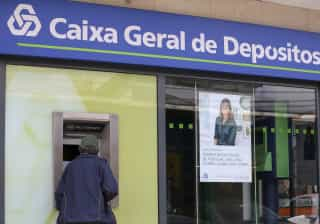Habitantes de Almeida voltam a ocupar agência da CGD