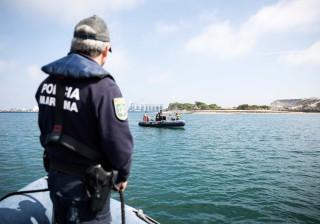 Tripulante de veleiro resgatada pela Marinha ao largo do Cabo Espichel