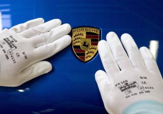 Funcionários da Porsche vão receber milhares de euros em Bónus