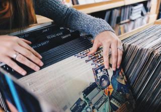 Gosta de edições discográficas raras em vinil? Este evento é para si
