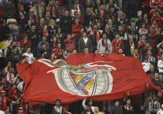 Benfica e a