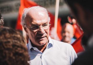 Arménio Carlos pede