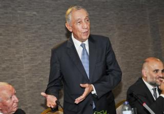 Marcelo promulga seis diplomas do Governo. Dois são relativos a animais