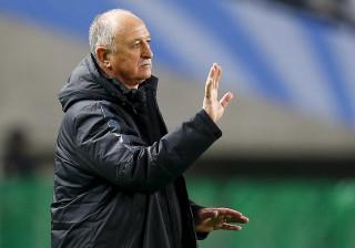 Scolari não quer voltar a treinar no Brasil e explica a razão