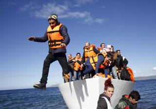 Turquia recebe 70% do montante acordado para apoio de refugiados