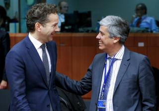 Porta aberta para Centeno no Eurogrupo. Presidência volta a ser hipótese
