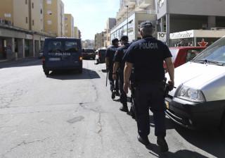 PSP do Porto detém 14 pessoas por conduzirem alcoolizadas